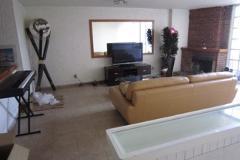 Foto de casa en condominio en venta en vereda de santa fe 94, lomas de santa fe, álvaro obregón, distrito federal, 4630045 No. 02