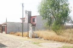 Foto de terreno habitacional en venta en  , vergel del acueducto, tequisquiapan, querétaro, 4632618 No. 01