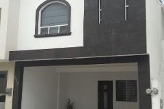 Foto de casa en venta en vía elba 725, nexxus residencial sector platino, general escobedo, nuevo león, 3712266 No. 01