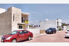 Foto de casa en venta en vial 7 2130, los olvera, corregidora, querétaro, 4660607 No. 01