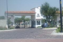 Foto de terreno habitacional en venta en vial 7 (pedregal de shoenstatt en querétaro, condominio san pablo) 2130 (lote 35) , san josé de los olvera, corregidora, querétaro, 0 No. 01