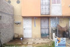 Foto de casa en venta en vialidad interior , portal de chalco, chalco, méxico, 4496993 No. 01