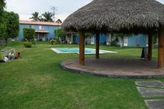 Foto de casa en renta en  , vicente estrada cajigal, cuernavaca, morelos, 3659453 No. 01