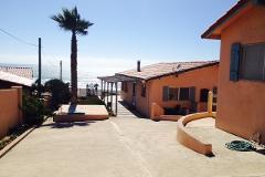 Foto de casa en venta en  , vicente guerrero, ensenada, baja california, 564041 No. 01