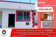 Foto de casa en venta en  , vicente solis, mérida, yucatán, 3698521 No. 01