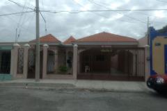 Foto de casa en venta en  , vicente solis, mérida, yucatán, 4358418 No. 01