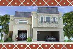 Foto de casa en venta en  , villa bonita, saltillo, coahuila de zaragoza, 3525721 No. 01
