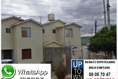 Foto de casa en venta en villa camargo 00, salvacar de juárez, juárez, chihuahua, 3007804 No. 01