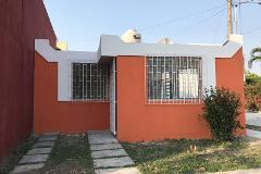 Foto de casa en venta en villa chichicapa 501, comalcalco centro, comalcalco, tabasco, 0 No. 01