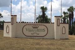 Foto de terreno habitacional en venta en  , villa de los reyes, guadalupe, nuevo león, 2959470 No. 01