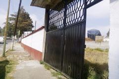 Foto de terreno habitacional en venta en  , villa del carbón, villa del carbón, méxico, 3282220 No. 01
