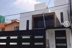 Foto de casa en venta en  , villa del puente, tlalpan, distrito federal, 0 No. 01