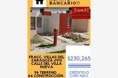 Foto de casa en venta en villa nueva 915, villa zaragoza, torreón, coahuila de zaragoza, 0 No. 01