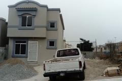 Foto de casa en venta en  , villa residencial santa fe 5a sección, tijuana, baja california, 4246003 No. 01