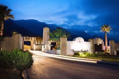 Foto de terreno habitacional en venta en  , villa santa isabel, monterrey, nuevo león, 4238963 No. 01