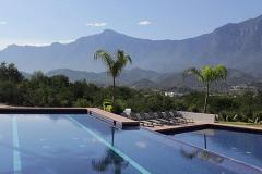 Foto de terreno habitacional en venta en  , villa santa isabel, monterrey, nuevo león, 4642687 No. 01