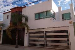 Foto de casa en venta en  , villa teresa, aguascalientes, aguascalientes, 4214334 No. 01