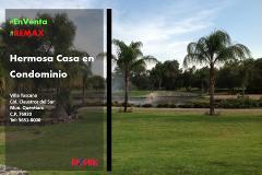 Foto de casa en condominio en venta en villa toscana 0, balvanera polo y country club, corregidora, querétaro, 3500161 No. 01