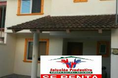 Foto de casa en renta en  , villa verde, córdoba, veracruz de ignacio de la llave, 4228485 No. 01
