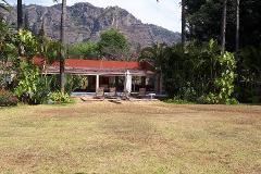 Foto de casa en venta en villarioja , ixcatepec, tepoztlán, morelos, 0 No. 01