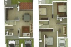 Foto de casa en venta en villas de bernalejo 0, villas de bernalejo, irapuato, guanajuato, 4644721 No. 02