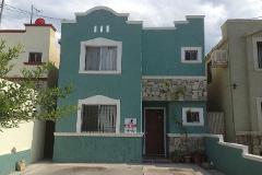 Foto de casa en venta en  , villas de oriente sector 3, san nicolás de los garza, nuevo león, 4633102 No. 01