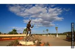 Foto de terreno habitacional en venta en  , villas de san carlos, guaymas, sonora, 4611394 No. 01