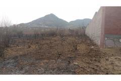 Foto de terreno habitacional en venta en  , la paloma, aguascalientes, aguascalientes, 4613238 No. 01