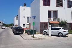 Foto de casa en venta en  , villas de santa ana, carmen, campeche, 3806983 No. 01
