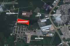 Foto de terreno habitacional en venta en  , villas de tixcacal, mérida, yucatán, 3136723 No. 01