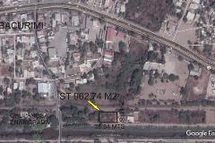 Foto de terreno comercial en venta en  , villas del rio, culiacán, sinaloa, 0 No. 01