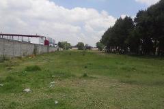 Foto de terreno habitacional en venta en  , villas metepec, metepec, méxico, 3413910 No. 01