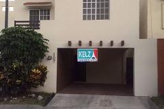 Foto de casa en renta en  , villas náutico, altamira, tamaulipas, 2619130 No. 01