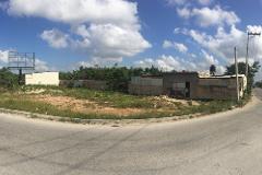 Foto de terreno comercial en venta en  , villas otoch paraíso, benito juárez, quintana roo, 0 No. 01