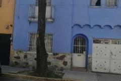 Foto de terreno habitacional en venta en  , vista alegre, cuauhtémoc, distrito federal, 0 No. 01