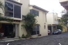 Foto de casa en condominio en venta en  , vista hermosa, cuernavaca, morelos, 4612414 No. 01