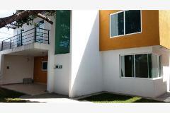 Foto de casa en venta en volcanes 23, volcanes de cuautla, cuautla, morelos, 3681910 No. 01