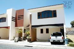 Foto de casa en venta en x 0, la carcaña, san pedro cholula, puebla, 4424548 No. 01