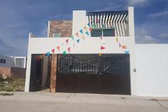 Foto de casa en venta en x 1, puesta del sol, aguascalientes, aguascalientes, 4651549 No. 01