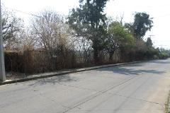 Foto de terreno habitacional en venta en x 3, rancho tetela, cuernavaca, morelos, 4219276 No. 01