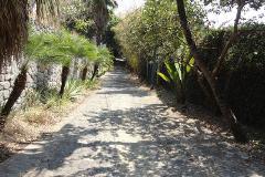 Foto de terreno habitacional en venta en x x, las quintas, cuernavaca, morelos, 2854627 No. 01