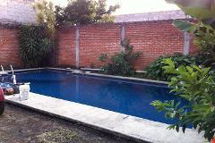 Foto de terreno habitacional en venta en x x, vicente estrada cajigal, cuernavaca, morelos, 674797 No. 01