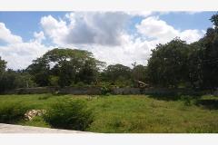 Foto de terreno habitacional en venta en x x, izamal, izamal, yucatán, 3832382 No. 01