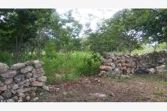 Foto de terreno habitacional en venta en x x, izamal, izamal, yucatán, 0 No. 01