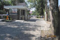 Foto de terreno habitacional en venta en x x, jardines del ajusco, tlalpan, distrito federal, 4330154 No. 01