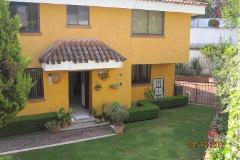 Foto de casa en venta en x x, jardines del ajusco, tlalpan, distrito federal, 4594750 No. 01