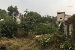 Foto de terreno comercial en venta en x x, miguel hidalgo, tlalpan, distrito federal, 0 No. 01