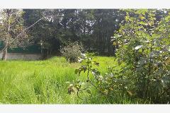 Foto de terreno habitacional en venta en x x, san nicolás totolapan, la magdalena contreras, distrito federal, 0 No. 01