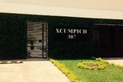 Foto de departamento en renta en  , xcumpich, mérida, yucatán, 3199647 No. 01