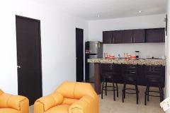 Foto de departamento en renta en  , xcumpich, mérida, yucatán, 4368116 No. 01